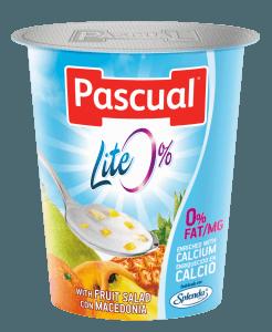 Yogur Lite Macedonia