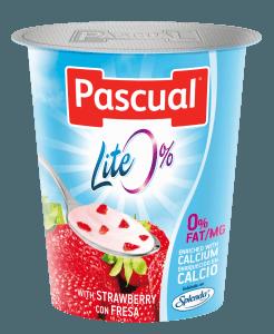 Yogur Lite Fresa