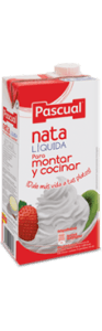 Nata Líquida Entera