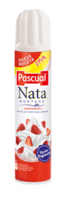 Nata Spray Azucarada