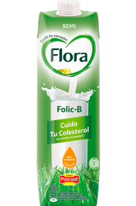 Flora FolicB Semi
