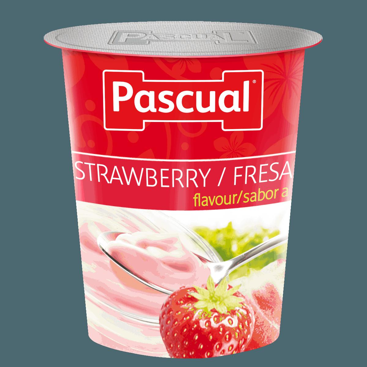 yogur-fresa-pascual