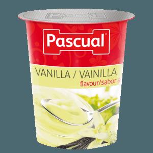 Yogur de Vainilla