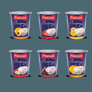 Yogur Creamy